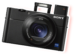 Sony數位相機