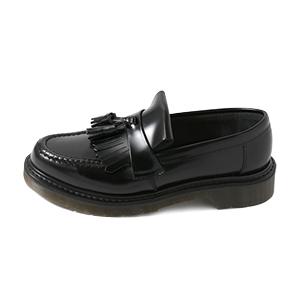 手工制乐福鞋
