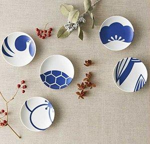 Japanese Tableware by Tachikichi