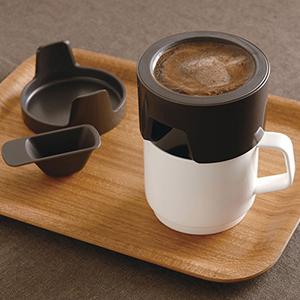 킨토 커피 드리퍼