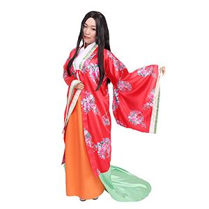 일본 공주