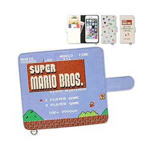 Nintendo Classic Game Goods