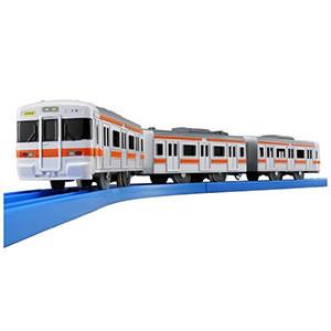 多美火车套装(Plarail)