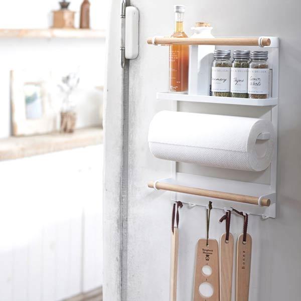 Refrigerator rack