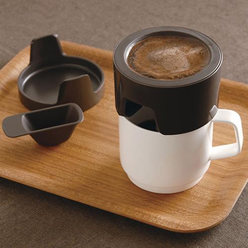 KINTO coffee dripper