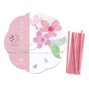 Cherry Blossom Incense