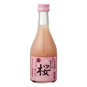 Cherry Blossom Sweet Sake