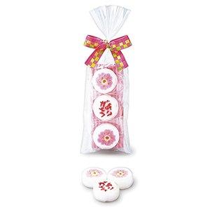 樱花造型糖果