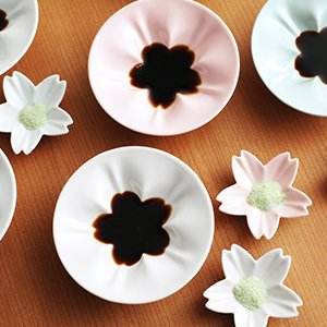 Cherry Blossom Small Plate