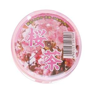 벚꽃 꽃잎 차