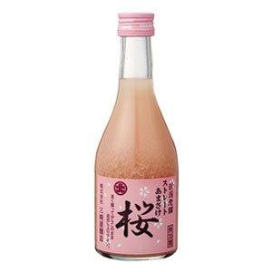 櫻花日本甘酒