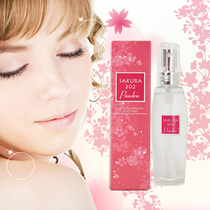 Cherry Blossom 202 Pandora Fragrance