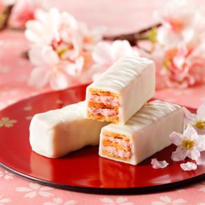 Mi-Fu-Yu - Cherry Blossom - 6 Piece