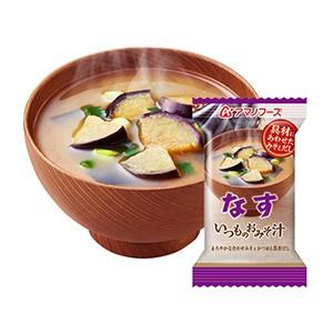 即食味噌湯