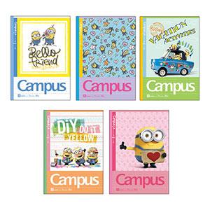 Campus Notebooks