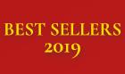 BEST SELLERS 2019
