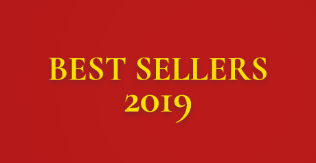 BEST SELLERS 2019