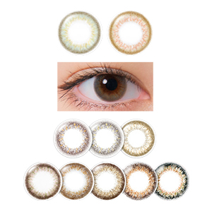 Neo Sight 1day Colored Contact Lens