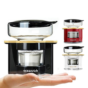Oceanrich automatic drip coffee maker