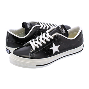 MADE IN JAPAN CONVERSE CANVAS ONE STAR J
