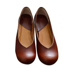 Japan Low Heel Flat Shoes