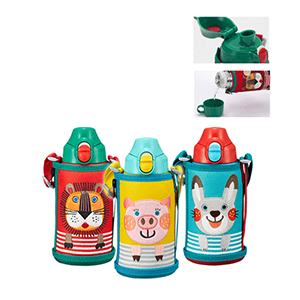 Tiger Stainless Steel Bottle