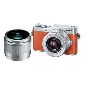 파나소닉 Lumix 카메라