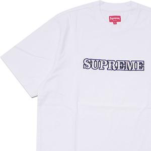 슈프림 티셔츠