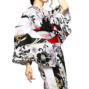 Women's Yukata Set