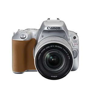 Canon EOS Kiss 單眼相機