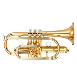 YAMAHA 銅管樂器