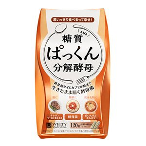 日本SVELTY糖质分解酵母