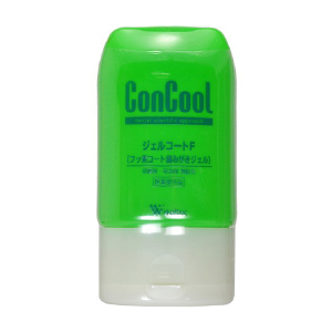 Tooth-cleaning gel