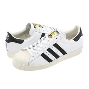 阿迪达斯 (Adidas) Superstar 系列运动鞋