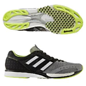 adidas adiZERO takumi ren BOOST 3 WIDE Unisex Running Shoes 17FW  [BY2788]