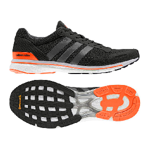 adidas adiZERO Japan BOOST 3 Men's Running Shoes 17FW  [CG3042]
