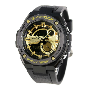 Casio G-Shock G-Steel GST-210B-1A9DR Men's Watch