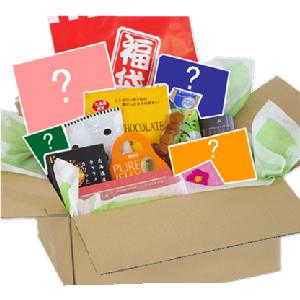 Assortment of Hokkaido Snacks