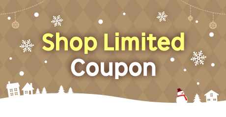 Shop Limited Coupon