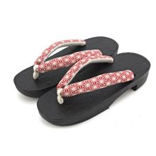 Japanese wooden sandals Geta
