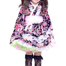 유카타 드레스