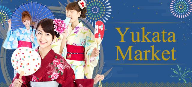 Yukata Catalog