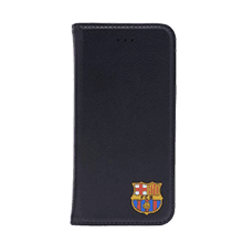 FC Barcelona Official iPhone 7 Notebook-type Covers