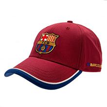 巴塞罗那足球俱乐部棒球帽