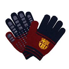 FC Barcelona Official Gloves