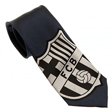 FC Barcelona Official Silk Neckties