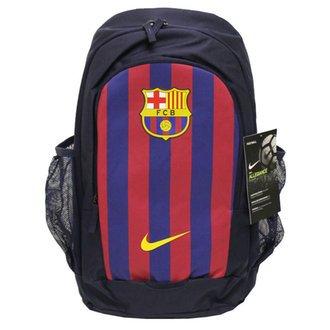 FC Barcelona 18-19 Stadium Backpack (navy)
