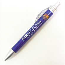 FC Barcelona Official Mechanical Pencils (Soccer Fan Goods)