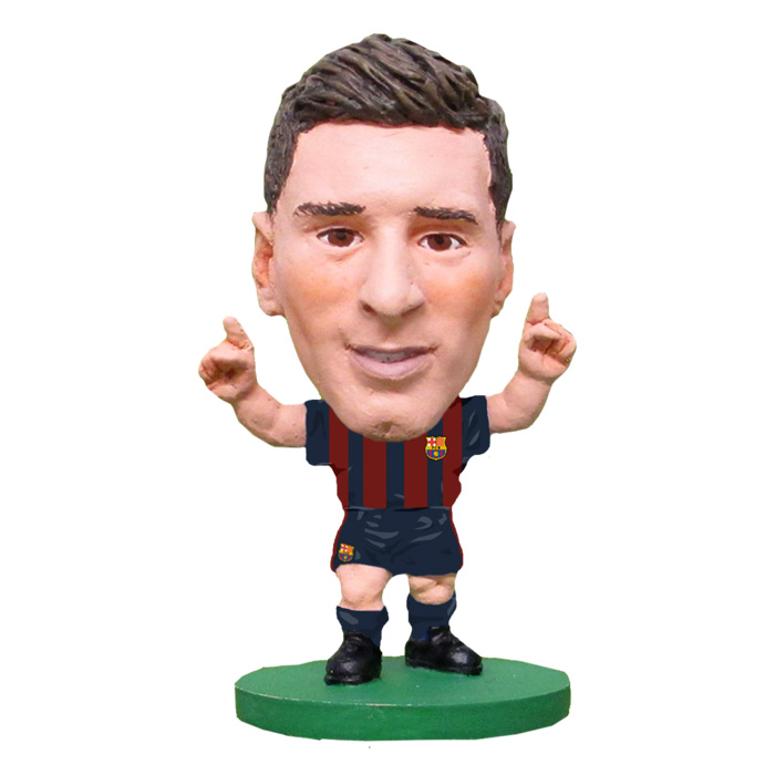 Figurine: Messi