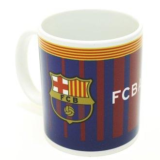 FC Barcelona Official 17-18 Mug